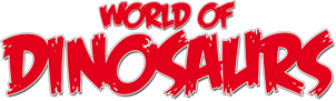 World of Dinosaurs Logo